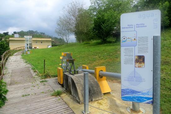 Parque Aresketamendi