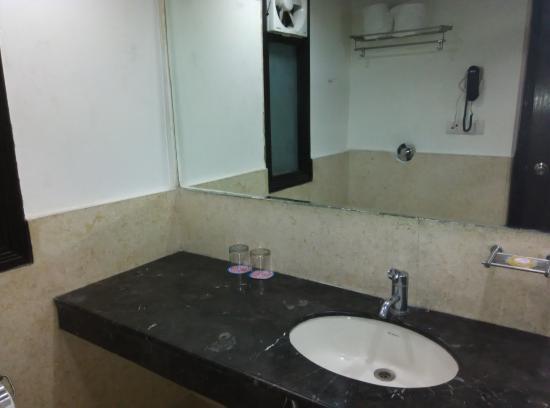 Grand Marian Hotel : toilet 2