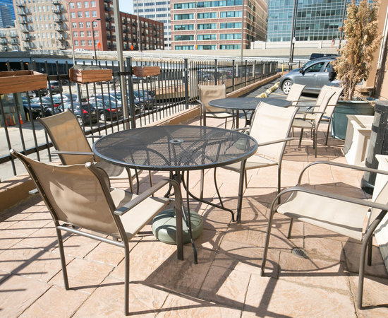 Review Of Holiday Inn Chicago Downtown