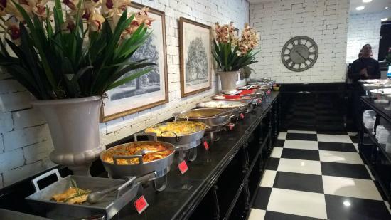 Mignon Restaurante