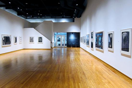 Thames Art Gallery
