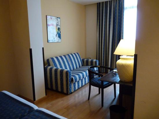 Hotel Atlantis: CAMERA