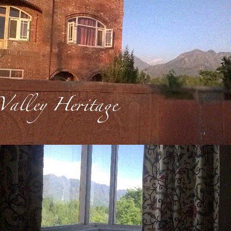 Valley Heritage