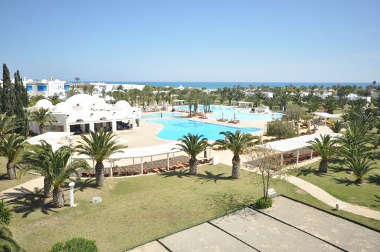 Hotel Mirage Beach Club Hammamet