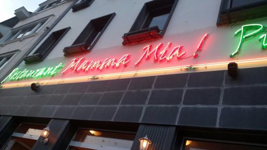 La Mamma Mia