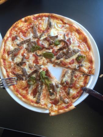 Pizzastugan