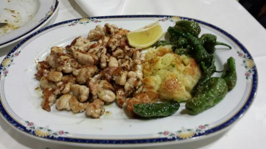 Restaurantes Los Clarines