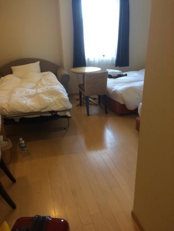 Arietta Hotel Osaka: アリエッタホテル大阪