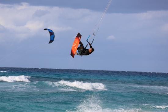 Cubakiters : kite1