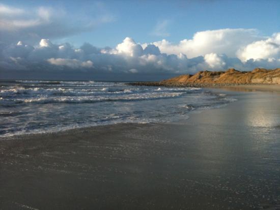 Orre Beach