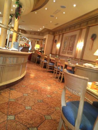 Conrad Hotel de Ville: Nice hotel 👍