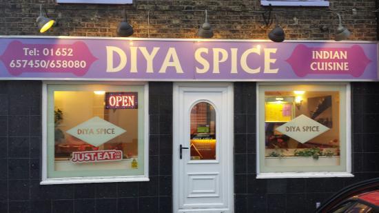 Diya Spice