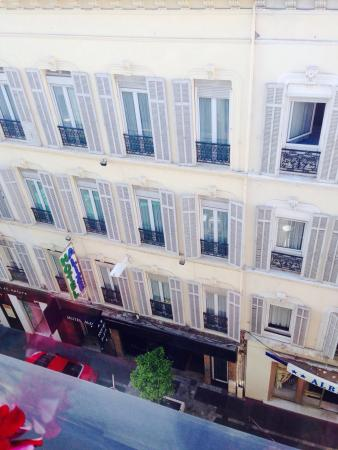 Hotel Alize Cannes : photo0.jpg