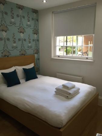 bedroom picture of paddington green apartments london tripadvisor rh tripadvisor co nz