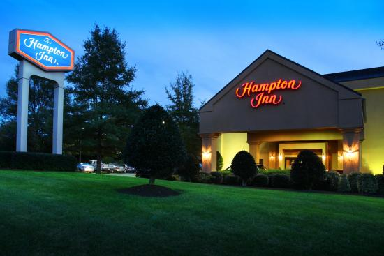 Hampton Inn Richmond - North / Ashland