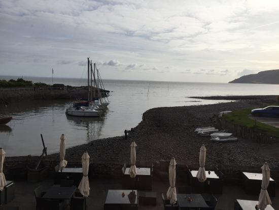 Millers At The Anchor: From the food to the views- Perfect