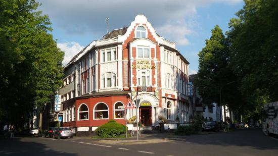 Photo of Hotel zum Lowen Bonn