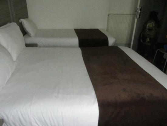 Cosmo's Hotel : Rm 51