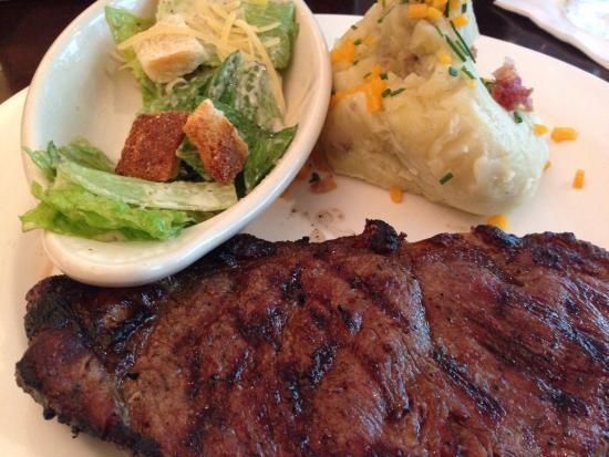 Tony's Steak Recipe — Dishmaps