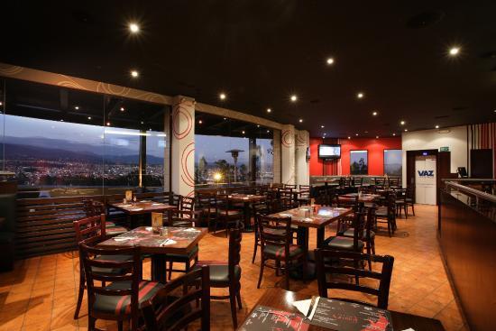 Fogo Grill & Bar