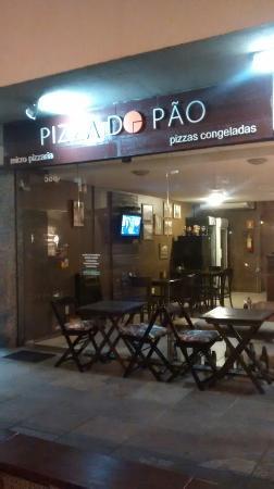 Pizza Do Pao