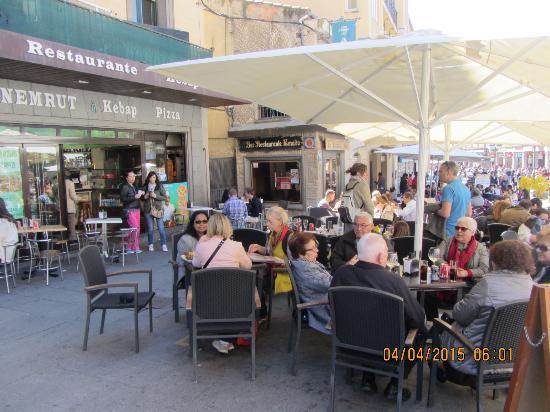 imagen Kebap Nemrut en Segovia