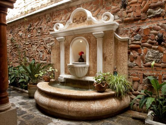 Hotel Casa Mia: BUCARO CASA MIA