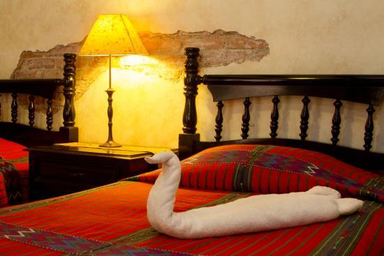 Hotel Casa Mia: HABITACIÓN DOBLE