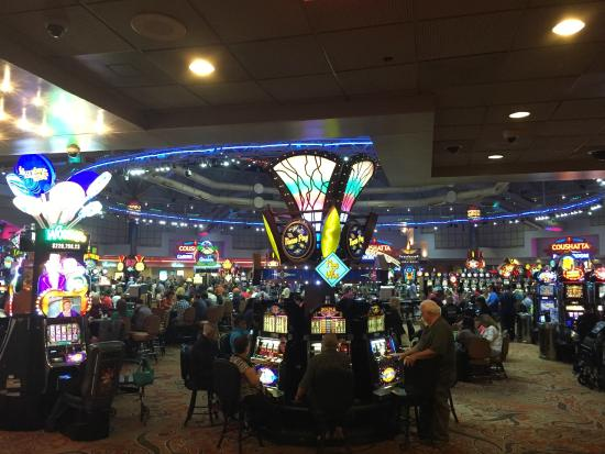 Grand casino coushatta kinder, la casino puerto rico