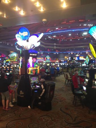 Casino coushatta la gambling luck feng shui