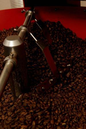 Coffee Shop La Tienda de los Mecatos: Torrefactora de Cafe