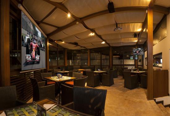 FogoMar Grill & Bar