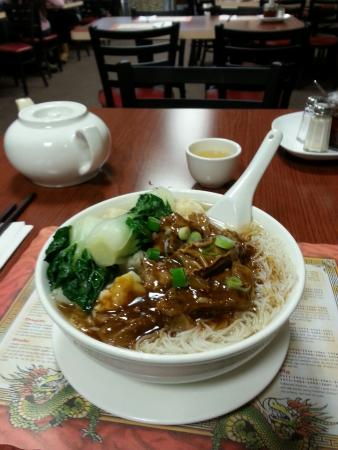 Hot & Spicy House Chinese Cuisine