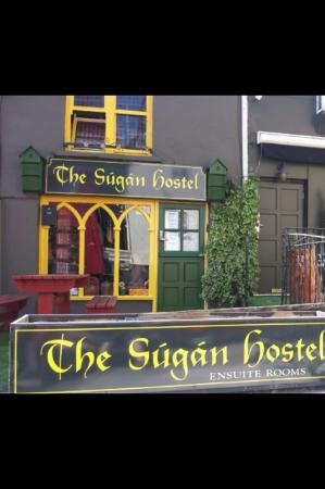 The Sugan Hostel