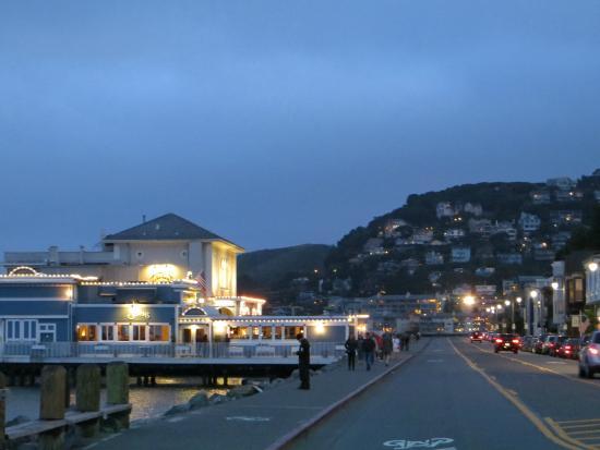 Restaurant Picture Of The Trident Sausalito Tripadvisor
