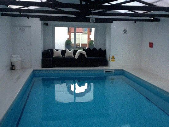 Olde Hall Swimming Pool
