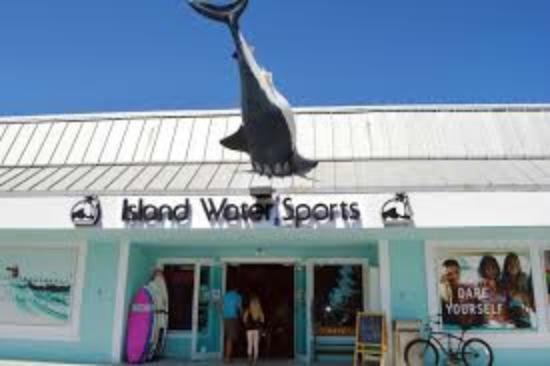 Island Water Sports: One of the best surf shops in Florida!