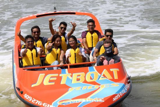 Galveston Water Adventures: Family fun