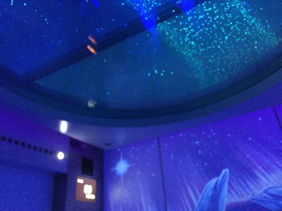 Sky Circus Sunshine60 Observatory: エレベーター