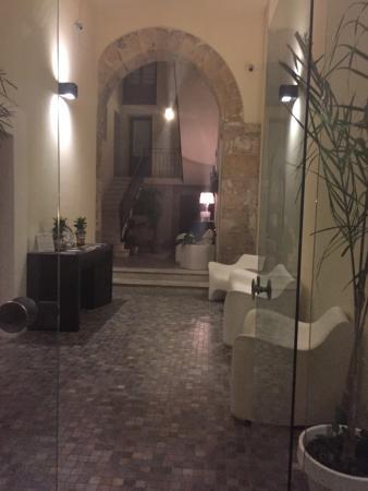 Palazzo Ossuna Residence Foto