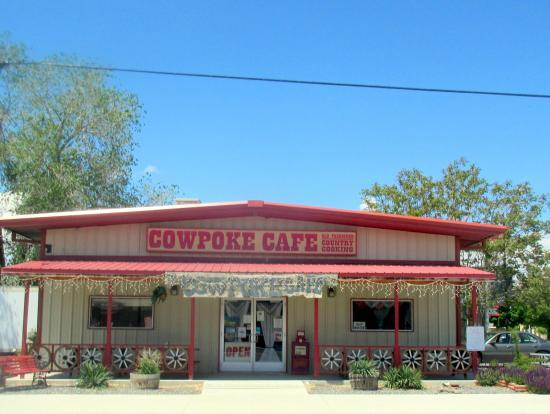 The Cowpoke Cafe Lovelock Nv