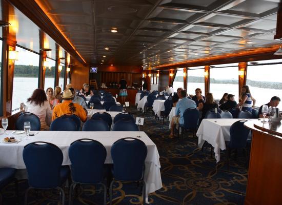 Sundancer Cruise