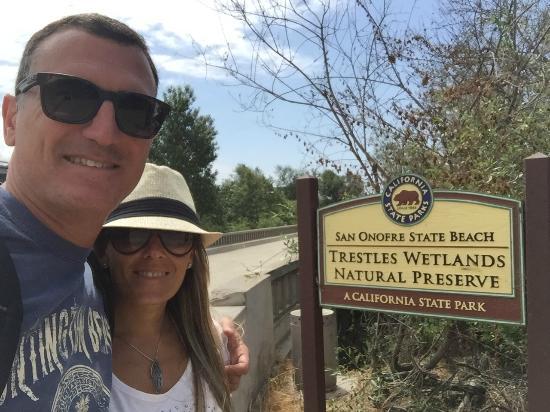 San Clemente, CA: Trestles