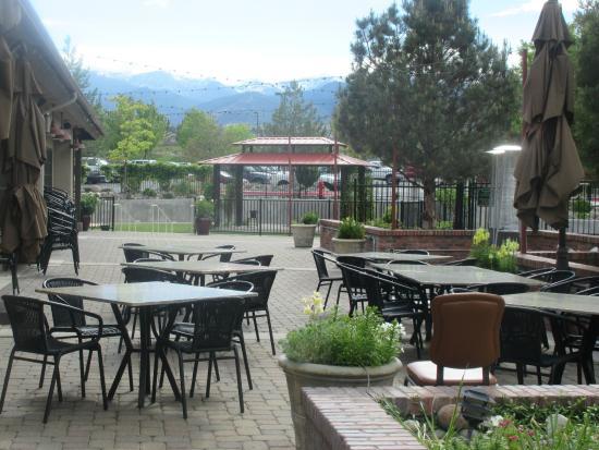 Tamarack casino pachanga casino location