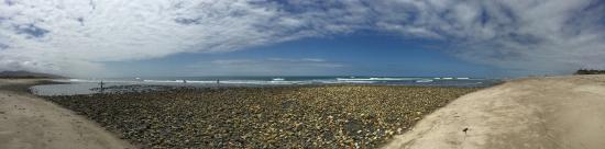 San Clemente, كاليفورنيا: Trestles