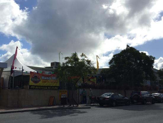 Subiaco Station Street Markets照片