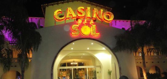 Casino Del Sol - Termas de Rio Hondo