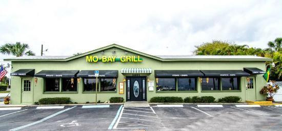 Mo-Bay Grill