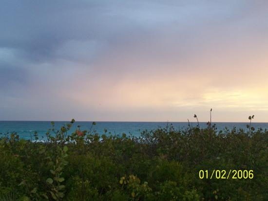 Be Live Collection Cayo Santa Maria: Second story ocean view room......breath taking views.