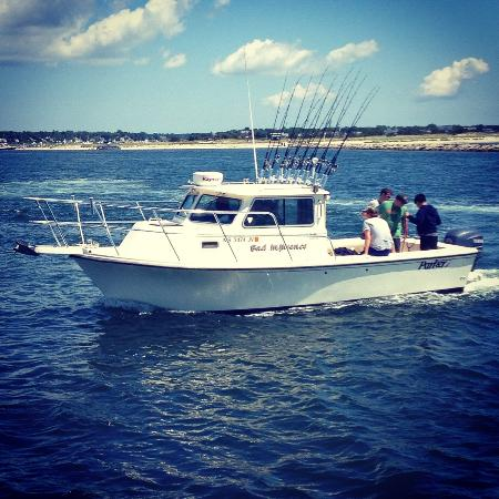 Bad Influence Sport Fishing Charters